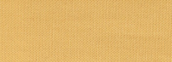 Vouwgordijnen baleinen achter - geel - 721439