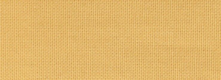 Vouwgordijnen 'Exclusief' 721439 – geel