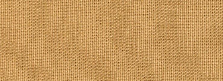 Vouwgordijnen 'Exclusief' 721442 – geel bruin