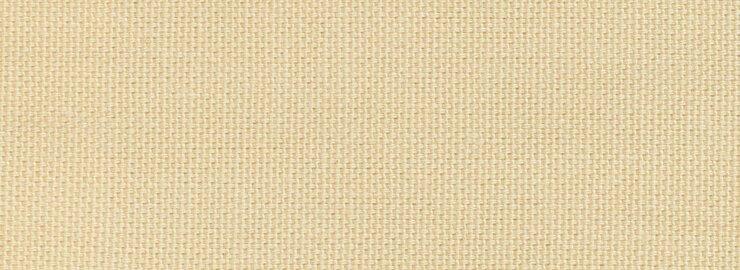 Vouwgordijnen 'Exclusief' 721443 – licht geel