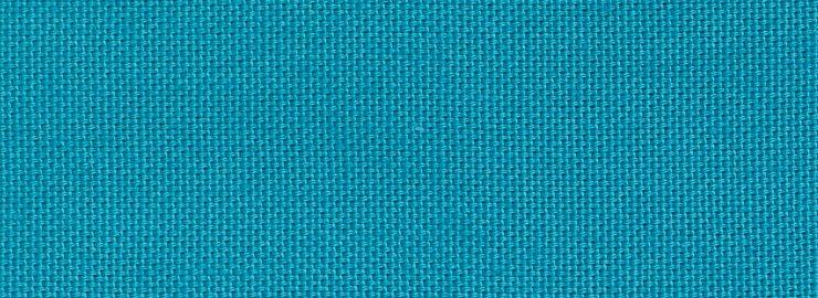 Vouwgordijnen 'Exclusief' 721450 – turquoise