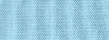 Vouwgordijnen baleinen achter - lichtblauw - 721451