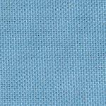 Vouwgordijnen baleinen achter - lichtblauw - 721452