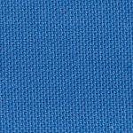 Vouwgordijnen baleinen achter - blauw - 721453