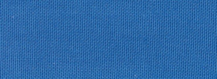 Vouwgordijnen 'Exclusief' 721453 – blauw