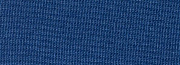 Vouwgordijnen baleinen achter - donkerblauw - 721454