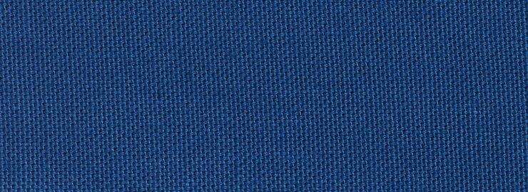 Vouwgordijnen 'Exclusief' 721454 – blauw