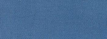 Vouwgordijnen baleinen achter - blauw - 721455
