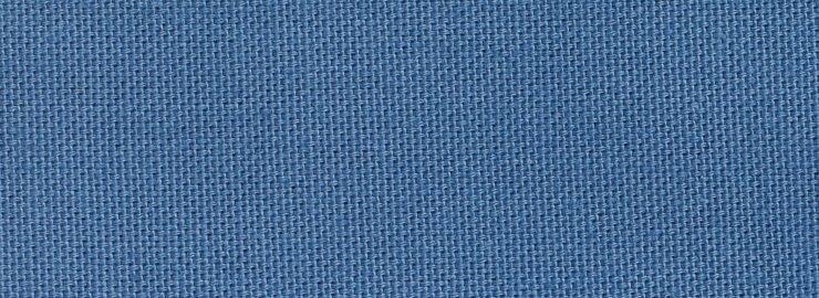 Vouwgordijnen 'Exclusief' 721455 – blauw