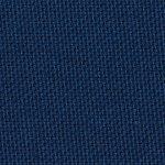 Vouwgordijnen baleinen achter - donkerblauw - 721456