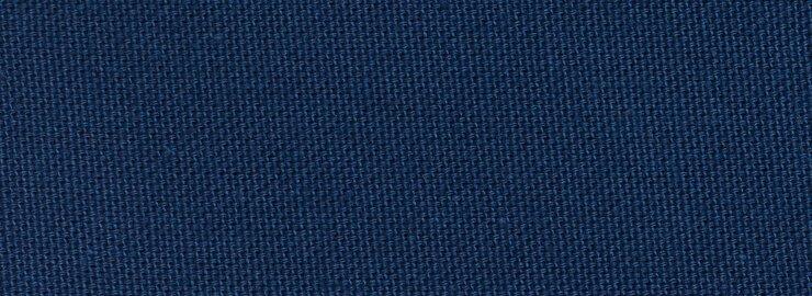 Vouwgordijnen 'Exclusief' 721456 – blauw