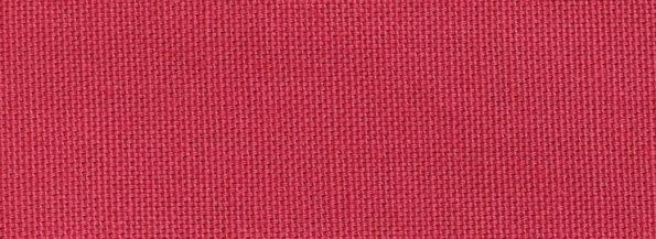 Vouwgordijnen baleinen achter - warm roze - 721463