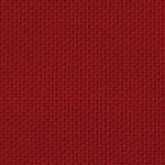 Vouwgordijnen baleinen achter - warm rood - 721466