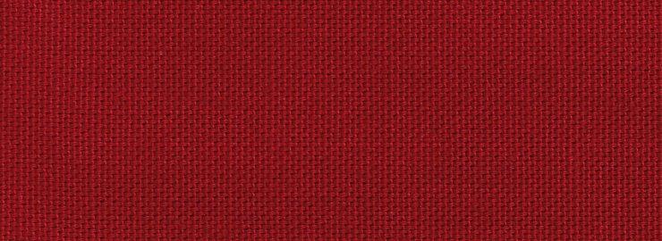 Vouwgordijnen 'Exclusief' 721466 – warm rood