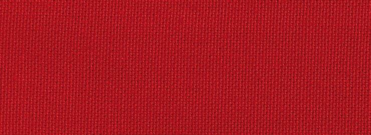 Vouwgordijnen 'Exclusief' 721467 – rood