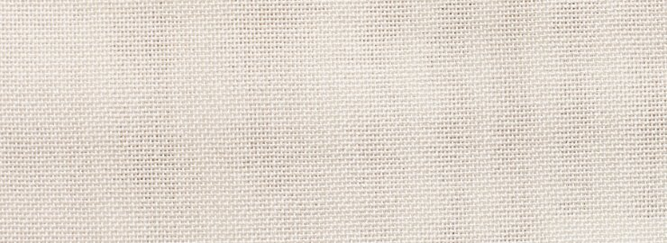 Vouwgordijnen 'Plus' 721502 – gebroken wit