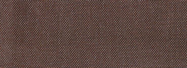 Vouwgordijnen 'Plus' 721510 – bruin