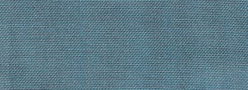 Vouwgordijnen baleinen achter - groenblauw - 721525