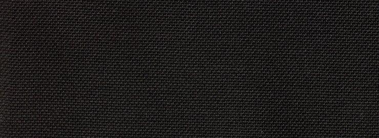 Vouwgordijnen 'Plus' 721532 – zwart