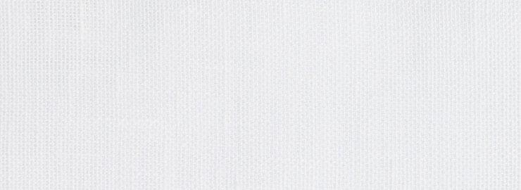 Vouwgordijnen 'Basic' 721601 – wit – meest gekozen