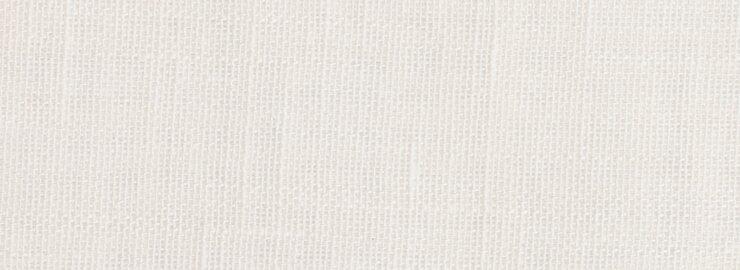 Vouwgordijnen 'Basic' 721603 – gebroken wit