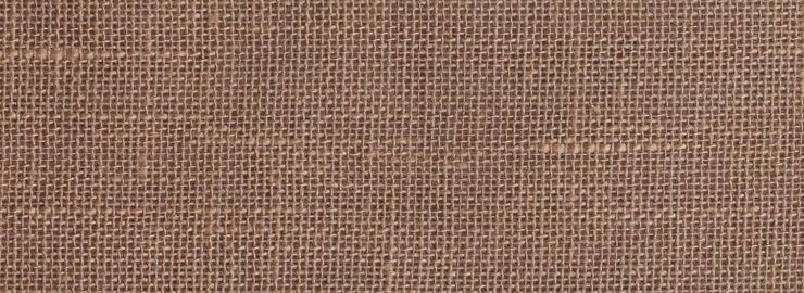 Vouwgordijnen 'Basic' 721605 – taupe/zand