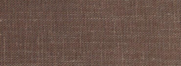 Vouwgordijnen 'Basic' 721606 – taupe/bruin
