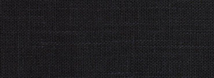 Vouwgordijnen 'Basic' 721610 – zwart