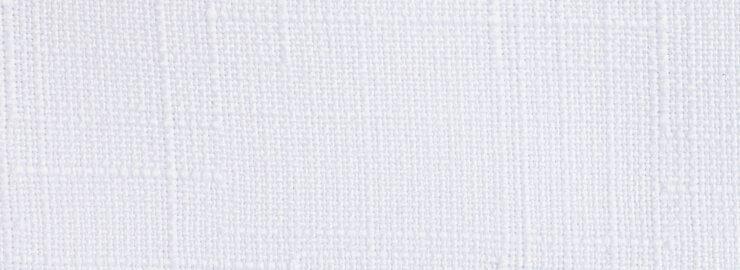 Vouwgordijnen 'Basic' 721701 – wit