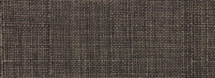 Vouwgordijnen 'Basic' 721710 – taupe/bruin