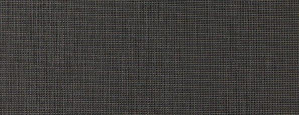 Rolgordijn screendoek zwart/grijs - 721711