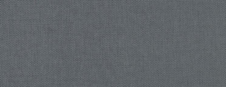 Rolgordijnen Comfort Brandvertragend – 721814 – grijs – Samenstelling: 25% PES, 75% PVC – Openheidsfactor: 3% – Lichtinval: 2% – Transmissie van energie: 3% – Reflectie van energie: 12% – Absorptie van energie: 85% – gewicht: 300 g/m² – max 3000 mm breed
