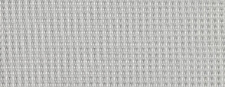 Rolgordijnen Comfort Brandvertragend Plus – 721921 – voorzijde: grijs – achterzijde: zilver – Samenstelling: 35% PES, 65% PVC – Openheidsfactor: 3% – Lichtinval: 4% – Transmissie van energie: 4% – Reflectie van energie: 70% – Absorptie van energie: 26% – gewicht: 320 g/m² – max 2350 mm breed