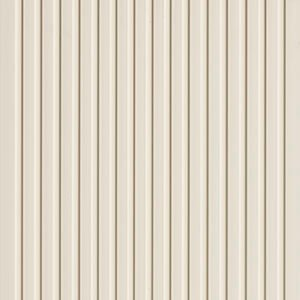 Kunststof lamelgordijnen Basic - 200009 - Creme met verticaal relief - Verkrijgbaar in 89 mm