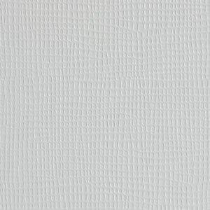 Kunststof lamellen Plus - 201714 - Lichtgrijs met ongelijk wafeltjes patroon - Verkrijgbaar in 89 mm