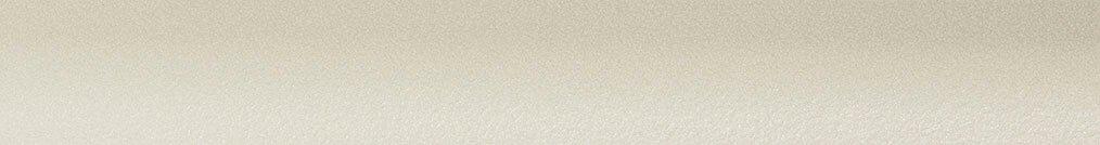Aluminium jaloezie 'Groep 1' 10.2370 creme/licht geel/beige met structuur zijdeglans- beschikbaar in 25 mm – kleur bovenbak en onderlat in kleur 10.2347 (lichtgeel zijdeglans)