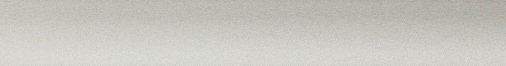 Aluminium jaloezie 'Groep 2' 10.2371 gebroken wit metallic zijdeglans – beschikbaar in 25 – 50 mm – bovenbak en onderlat in kleur: 10.2005 (gebroken wit zijdeglans)