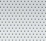 Aluminium jaloezie 50 mm ladderband gebroken wit met gaatjes zijdeglans 10.2373 - Aluminium jaloezie 50 mm gebroken wit met gaatjes zijdeglans 10.2373 - Aluminium jaloezie 25 mm gebroken wit met gaatjes zijdeglans 10.2373 - Aluminium jaloezie 'Groep 2' 10.2373 gebroken wit met gaatjes zijdeglans - beschikbaar in 25 - 50 mm - bovenbak en onderlat in kleur: 10.2005 (gebroken wit zijdeglans)