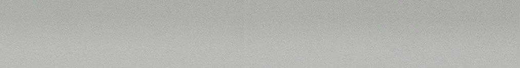 Aluminium jaloezie 'Groep 3' 10.2408 – lichtgrijs mat – beschikbaar in 25 – 50 mm – bovenbak en onderlat in kleur 10.2275 (lichtgrijs zijdeglans)