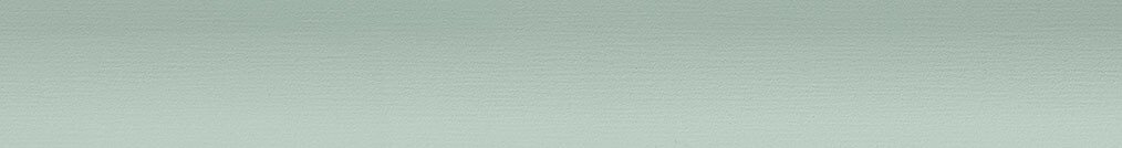 Aluminium jaloezie 'Groep 2' 10.2710 lichtgroen/mint mat – beschikbaar in 25 – 50 mm – bovenbak en onderlat in kleur 10.2437 (mintgroen zijdeglans)