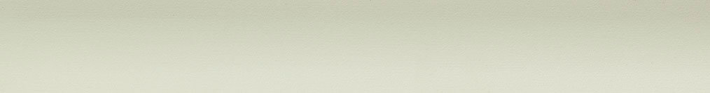 Aluminium jaloezie 'Groep 3' 10.2713 lichtgeel mat – beschikbaar in 25 – 50 mm – bovenbak en onderlat in kleur 10.2347 (lichtgeel zijdeglans)
