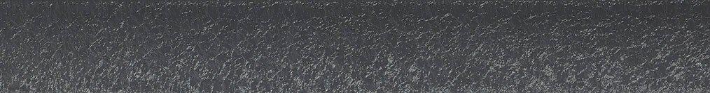 Aluminium jaloezie 'Groep 3' 10.2732 grijs met structuur zijdeglans – beschikbaar in 25 – 50 – 70 mm – bovenbak en onderlat in kleur 10.2411 (grijs glans)