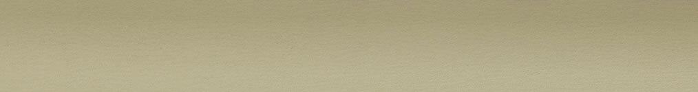 Aluminium jaloezie 'Groep 2' 10.2760 lichtgroen/taupe mat – beschikbaar in 25 mm – bovenbak en onderlat in kleur 10.2330 creme/beige glans)
