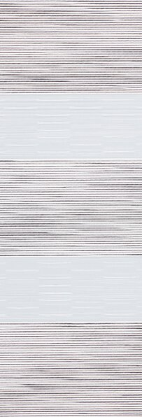 Duo rolgordijn creme /zwart 741403 (linee shade) 74.1403 - crème/zwart - PG1