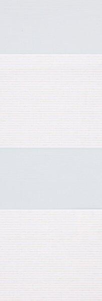 Duo rolgordijn wit 743600 (linee shade) 74.3600 - wit - PG1