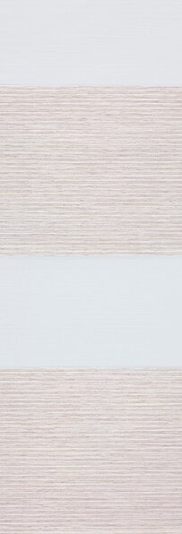 Duo rolgordijn lichtgrijs 743601 (linee shade) 74.3601 - lichtgrijs - PG1