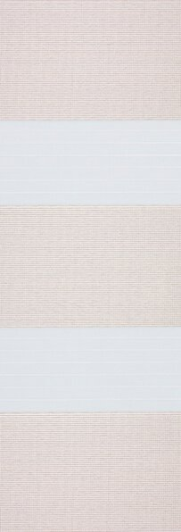 Duo rolgordijn taupe 743806 (linee shade) 74.3806 - taupe - PG1