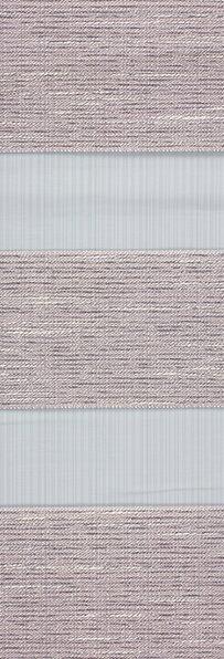 Duo rolgordijn grijs /beige 745504 (linee shade) 74.5504 - grijs/beige - PG1