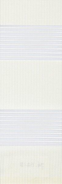 Duo rolgordijn gebroken wit /creme 748213 (linee shade) 74.8213 - gebroken wit/crème - PG0