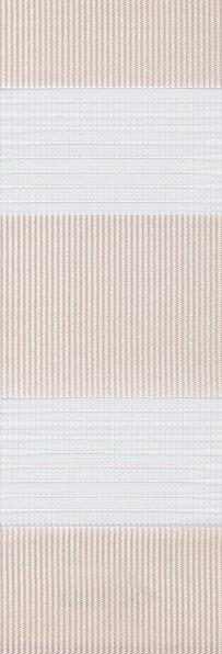 Duo rolgordijn beige 748222 (linee shade) 74.8222 - beige - PG0
